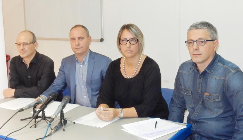 Savez za Leskovac oštro osuđuje napade na novinare na jugu Srbije