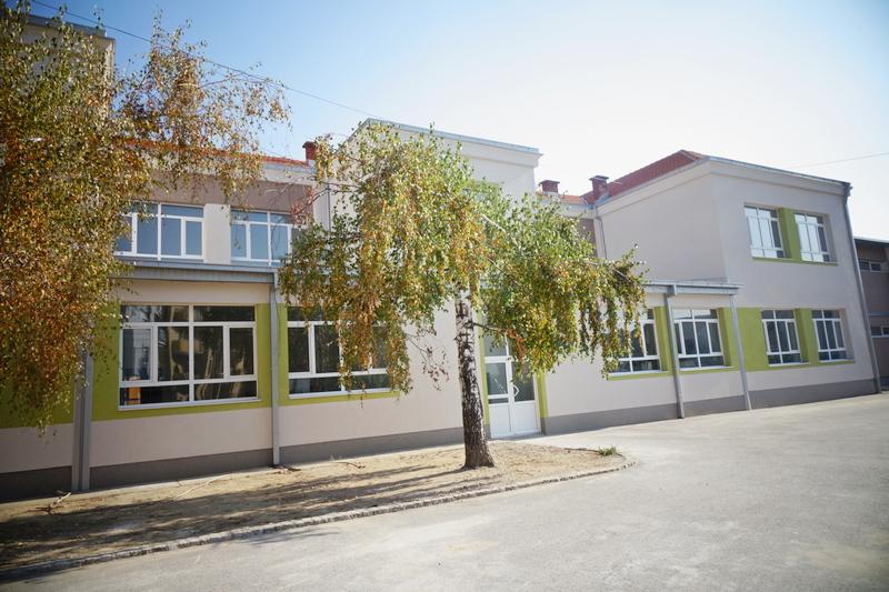 """Škola """"Josif Kostić"""" biće kompletno završena maja iduće godine"""