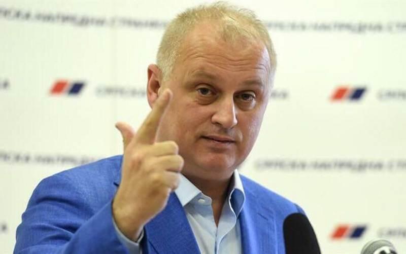 Vesić kritikovao Đilasa zbog izjave o investitorima u Leskovcu