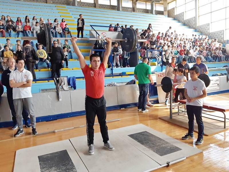 U Vranju održan prvi Mini sajam sporta