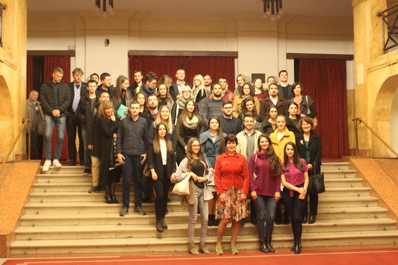 Zadužbina Studenica iz San Franciska stipendirala 2.000 studenata iz Srbije