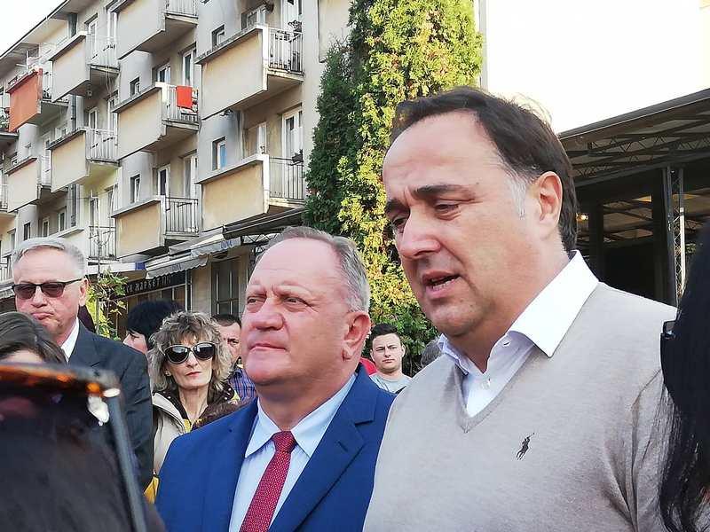 Zoran Babić podnosi ostavku