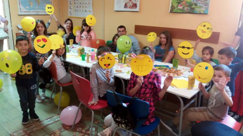 Pomoć prezauzetim roditeljima: Druženje i učenje sa osmehom pre ili nakon škole