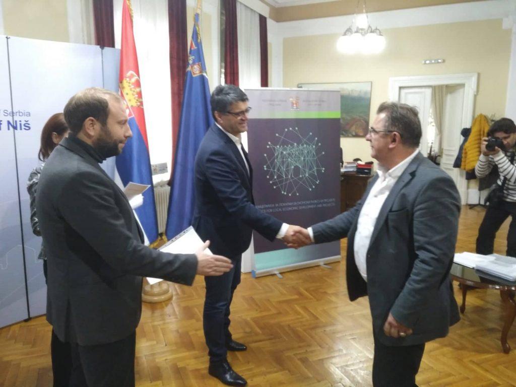Pomoć grada dobilo još 74 malih i srednjih preduzeća