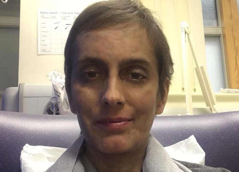 Miljana nastavlja borbu sa teškim oblikom leukemije HITNO joj je potrebna pomoć