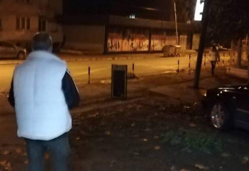 Napadač na novinarku u Lebanu saslušan u policiji i pušten na slobodu