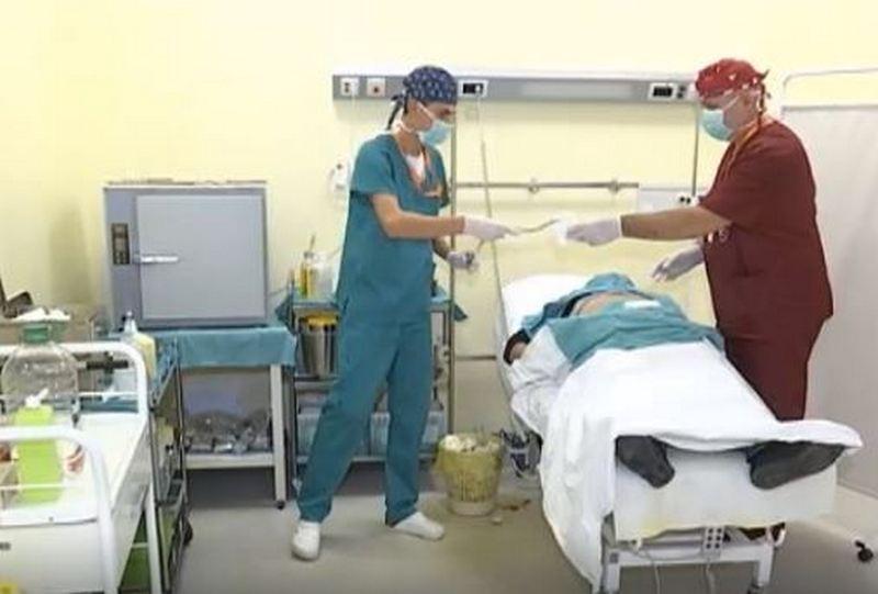 """Povređeni iz """"autobusa smrti"""" još uvek vode bitku za život, lekari daju nadljudske napore"""