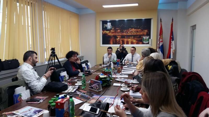 Goran Mladenović: Vladičin Han tek čekaju revolucionarnan ulaganja
