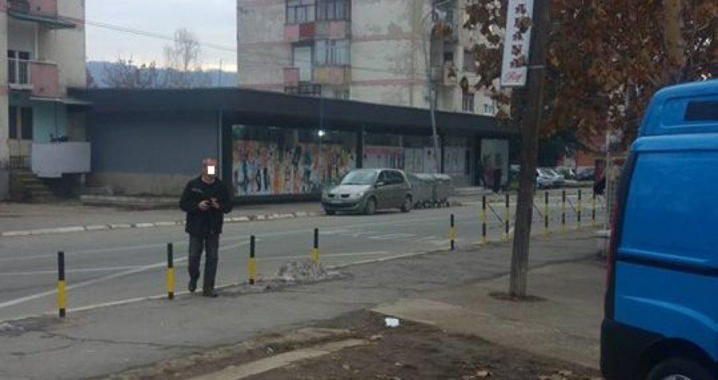 Lebančanin koji je pretio urednici Infocentar juga ponovo pred redakcijom: Zagorčaću ti život što si me prijavila policiji!