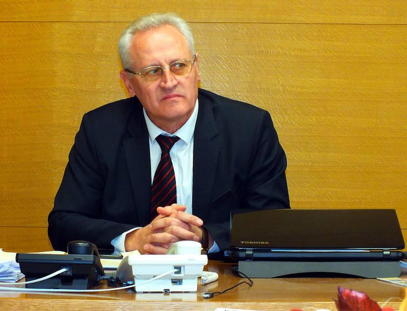 Novogodišnja čestitka predsednika opštine Vlasotince