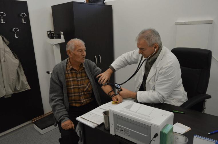 Zdravstvena ambulanta u naselju Ančiki dobila dozvolu za rad