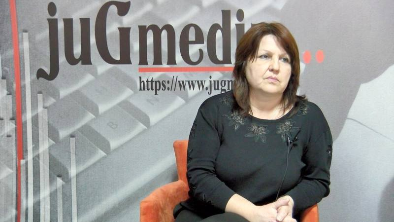 Gordana Anđelković