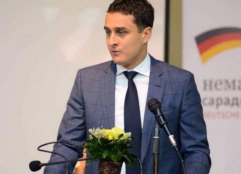 Specijalno priznanje za gradskog većnika Branislava Kačara