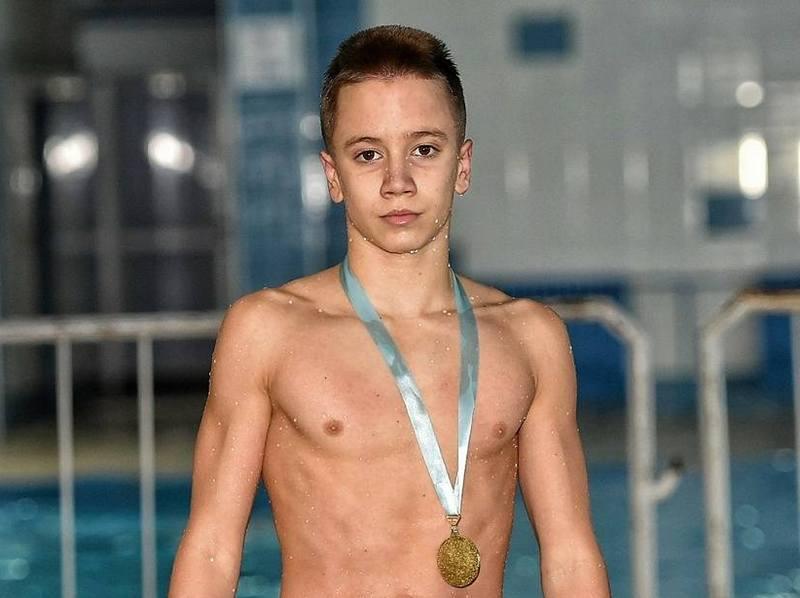 PK Leskovac: Iva Petković i Viktor Dimitrijević oborili lične rekorde