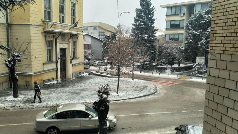 Prohodni glavni putevi na području Vranja, apel građanima da prijave ukoliko postoji potreba za čišćenjem