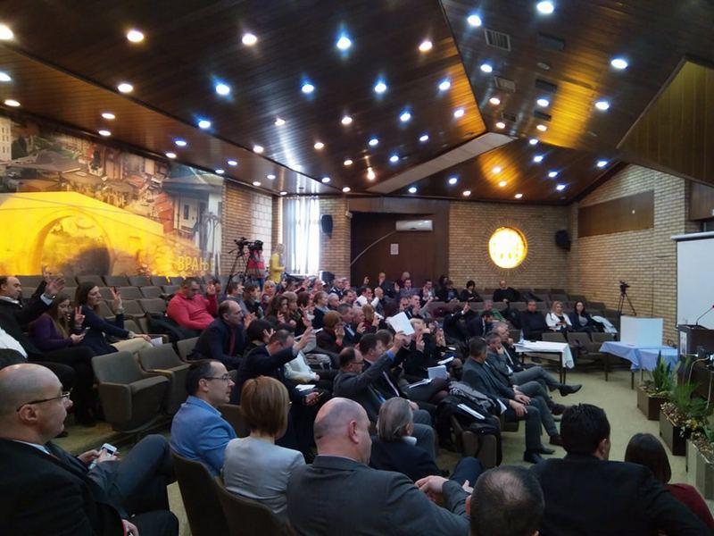 Zoran Antić nije više odbornik u Skupštini grada Vranja