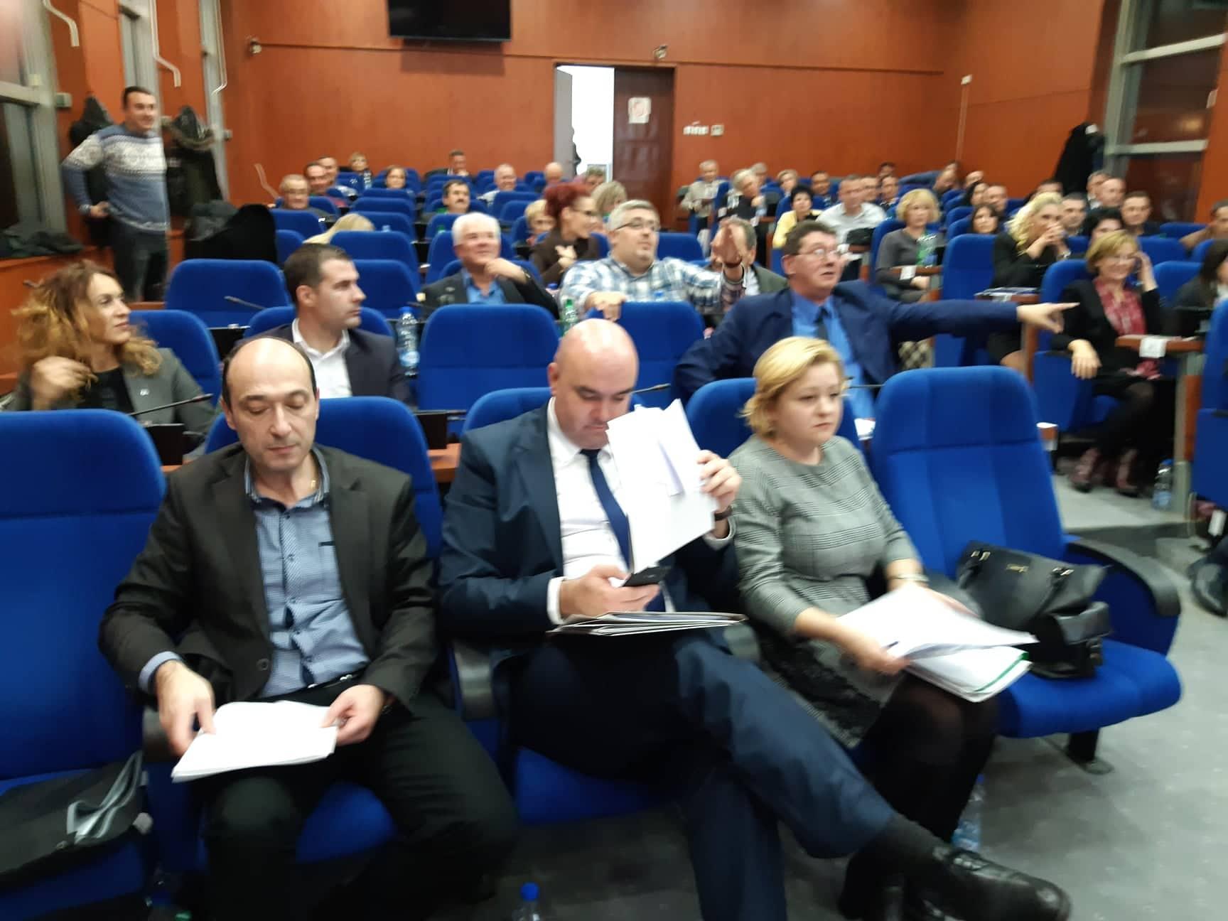 Novi direktori Vodovoda i Istorijskog arhiva, na pomolu smena u Ekonomskoj školi