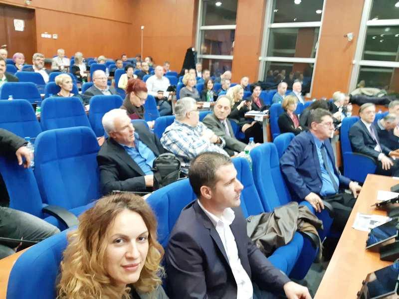 Opozcioni odbornici traže povlačenje nacrta skupštinskog poslovnika