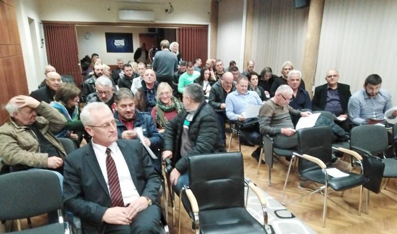Odbornici o lokalnim taksama i izveštaju anketnog odbora