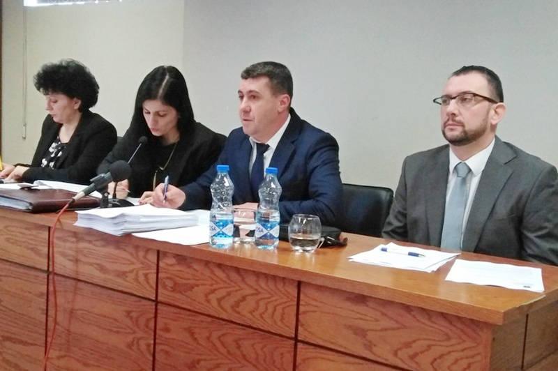 Odbornici u Vlasotincu sutra o rebalansu budžeta i prevenciji od poplava