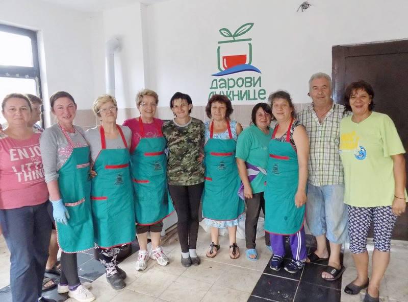 ŽENE ZA PRIMER Osnovale prvu žensku zadrugu na jugoistoku Srbije