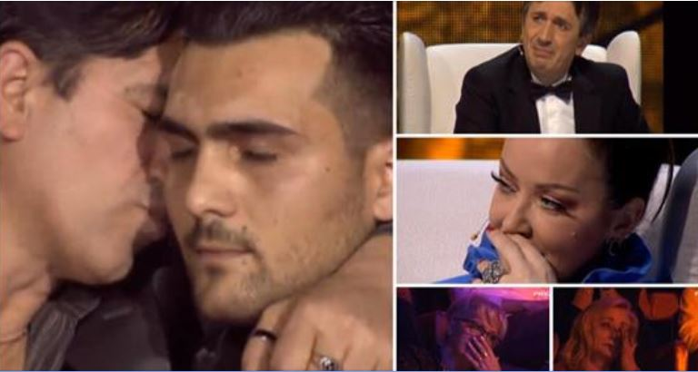 Vlasotinčanin rasplakao celu Srbiju (VIDEO)
