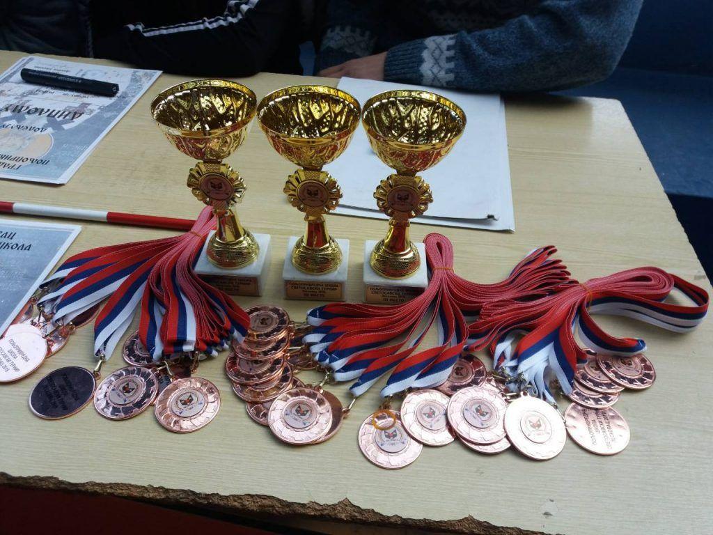 Oni su pobednici Svetosavskog turnira