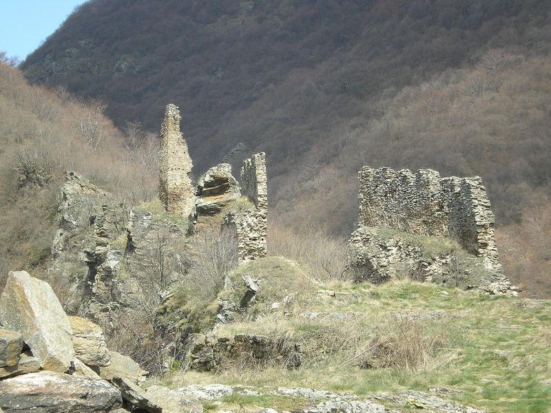 MARKOVO KALE Umesto turističke atrakcija zaboravljene ruševine