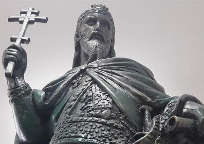 Stefan Nemanja sigurno dobija spomenik u Leskovcu, ali ne na gradskom trgu