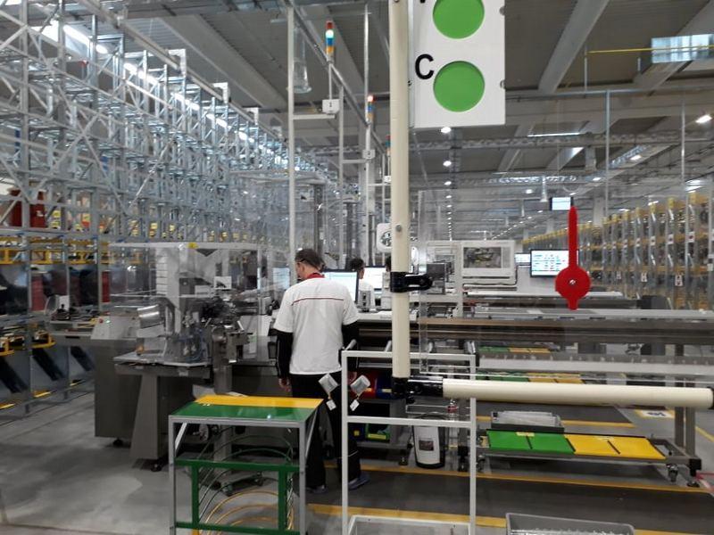 Aptiv planira da zaposli još 700 radnika, gradonačelnik poziva Leskovčane da se jave na konkurs za posao