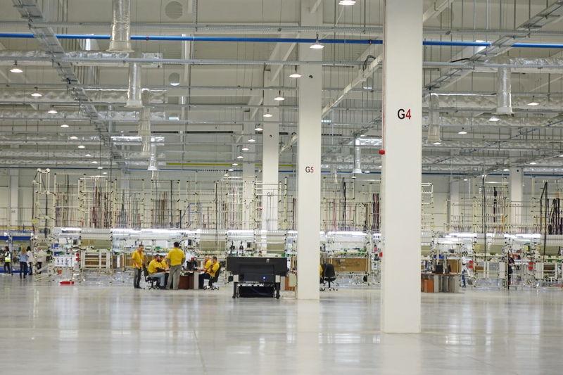 Prvi slučaj korone i u Aptivu, fabrika zatvorena na nedelju dana