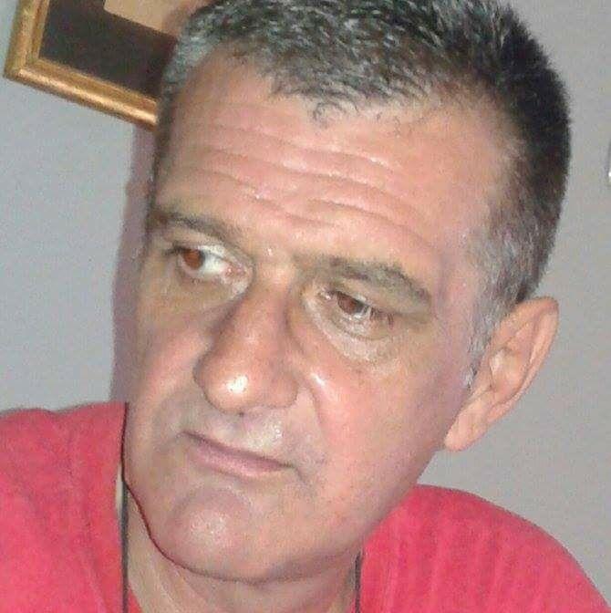 Umro Ivan Mitić Bizon