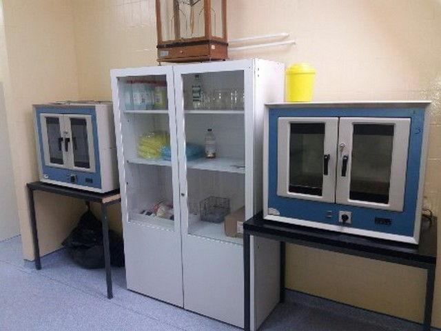 Renovirana laboratorija Doma zdravlja u Vranju