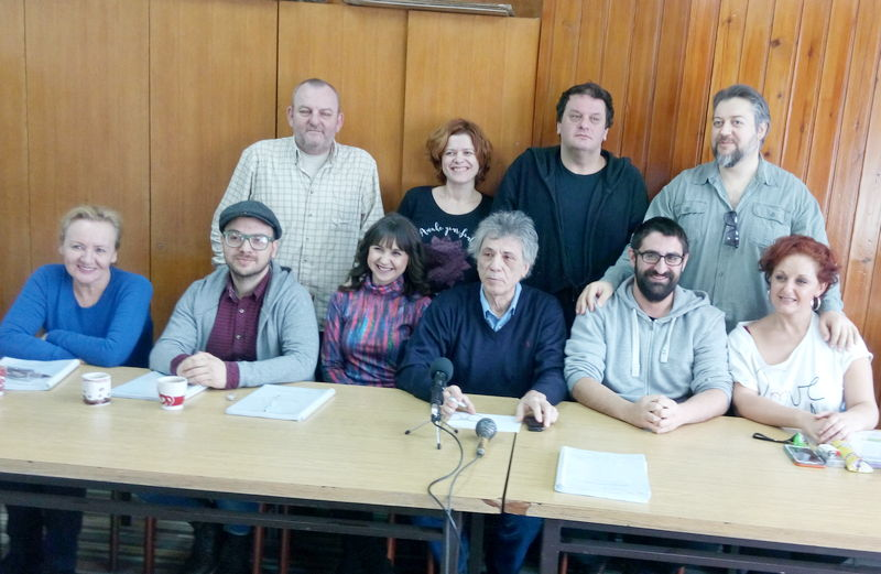 Balkanska antička tragedija na repertoaru pirotskog pozorišta