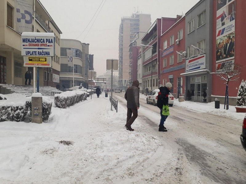 UPORNO NESTAJEMO U Leskovcu 13.000 stanovnika manje, nestao ceo Bojnik