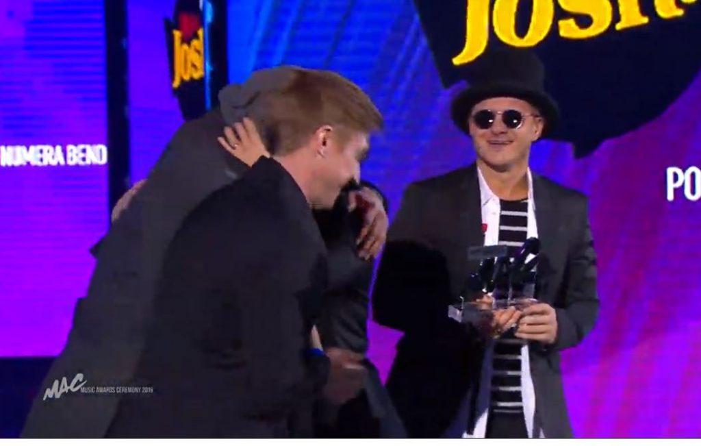 Tropico Band osvojio MAC nagradu! Leskovčani najbolji u regionu