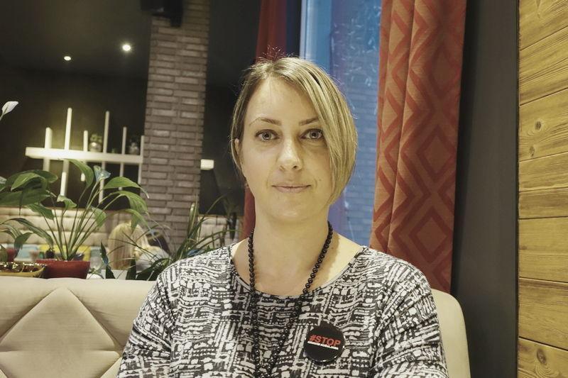 Mirjana Perišić: Vlast nam je nestručna i bahata
