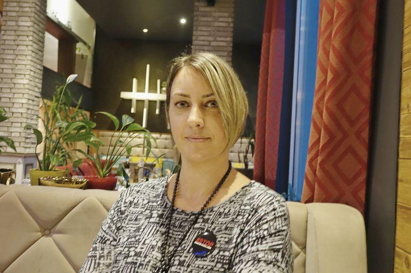 Povratak Mirjane Perišić u skupštinske klupe
