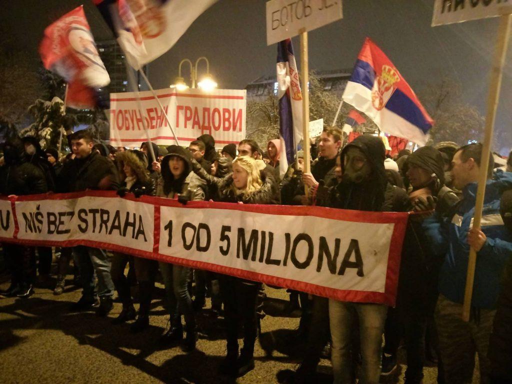Барбара, куда воде ови протести!? (3)