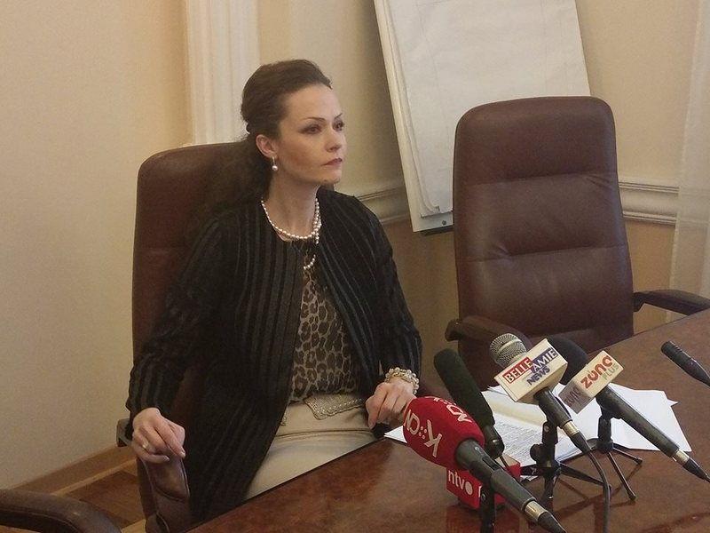 Marina Kostić treći pomoćnik gradonačelnika Niša
