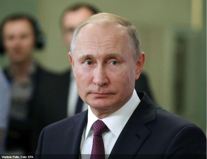 Ratni veterani iz Leskovca pozivaju svoje saborce da dočekaju Putina – njihovog predsednika