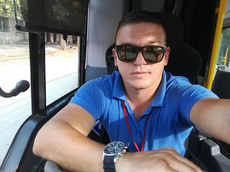 Tridesetodnevni pritvor za vozača autobusa smrti