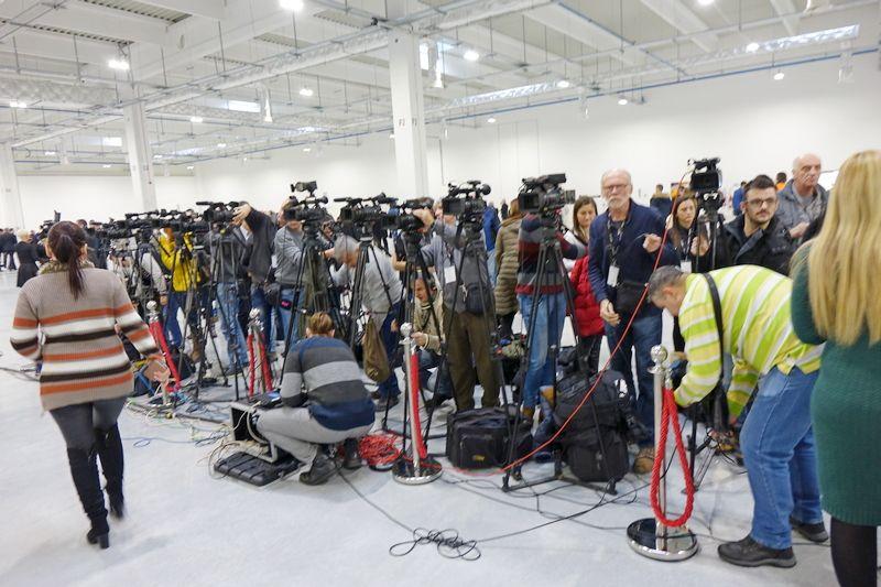 UNS: REM dodelio regionalne frekvencije uglavnom režimskim medijima
