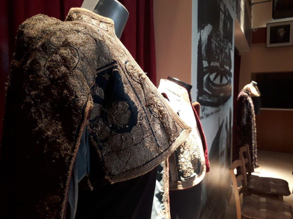 Muzej i pozorište spašavaju kostime stare više od jednog veka