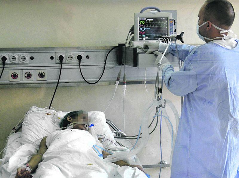 Prva nedelja bez registrovanog  virusa gripa, broj obolelih opada