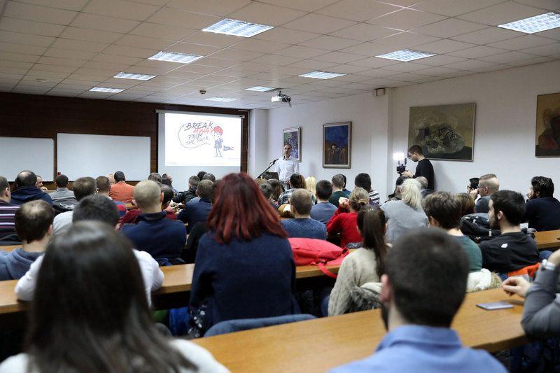 Prvi Miticon meetup pod nazivom TechRight održan u Nišu