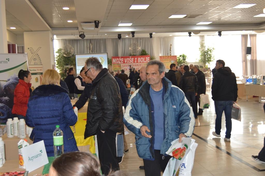 """Hiljadu posetilaca na jubilarnom """"Agrolideru"""" u Leskovcu"""