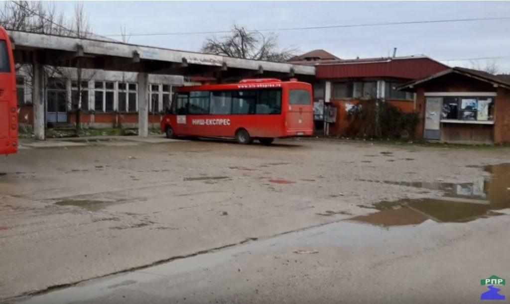 Bojničani otkupili staru autobusku stanicu za million dinara