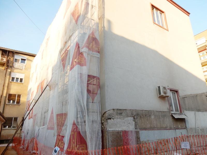Leskovac početkom juna dobija najsavremeniji Centar za socijalni rad
