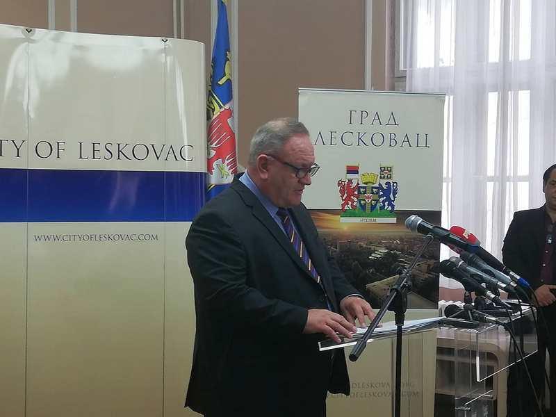 Cvetanović: Rekao sam Neši da će mu doći glave vozači, obezbeđenje, nisam računao na higijeničare